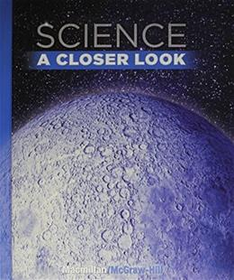 Science: A Closer Look Grade, by Hackett 9780022880118