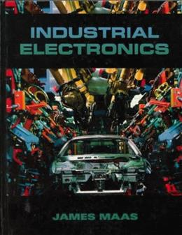 Industrial Electronics, by Maas 9780023730238