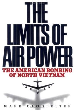 Limits of Air Power 9780029059906