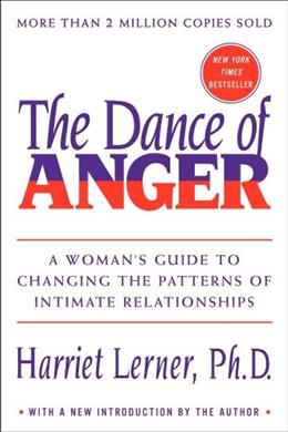 Dance of Anger: A Woman