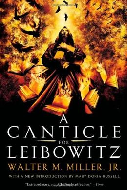 Canticle for Leibowitz, by Miller 9780060892999