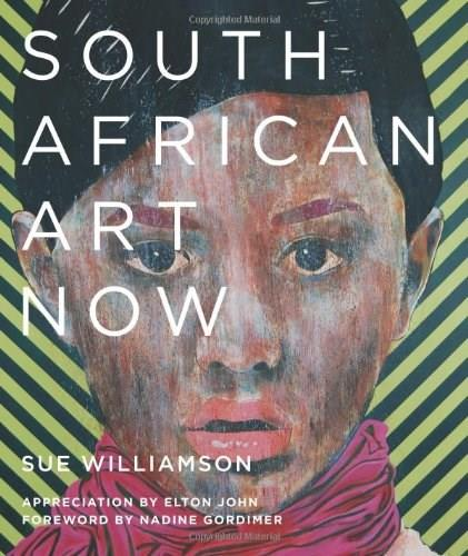 South African Art Now 9780061343513