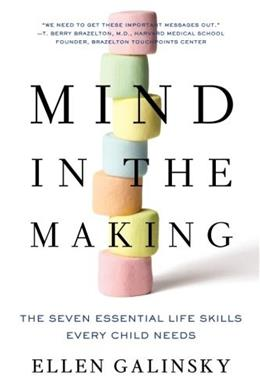Minds in the Making, by Galinsky 9780061732324