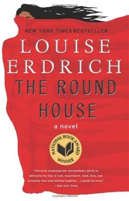 Round House: A Novel, by Erdrich 9780062065254