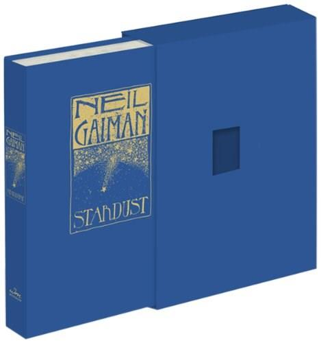 Stardust: The Gift Edition - Deluxe Signed Limited 9780062220837