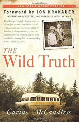 The Wild Truth 9780062325150