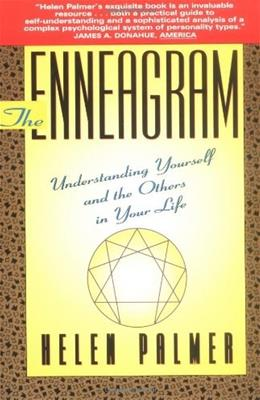 The Enneagram: Understanding Yourself and the Others In Your Life 1 9780062506832