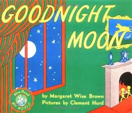 Goodnight Moon, by Brown 9780064430173