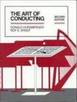 The Art of Conducting 2 9780070313262