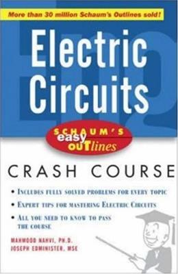 Schaums Easy Outline of Electric Circuits 1 9780071422413