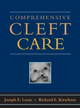 Comprehensive Cleft Care, by Losee 9780071481809