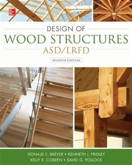 Design of Wood Structures-ASD/LRFD 7 9780071745604