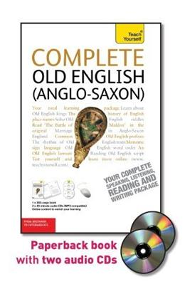 Complete Old English (Anglo-saxon) 2 PAP/COM 9780071747738