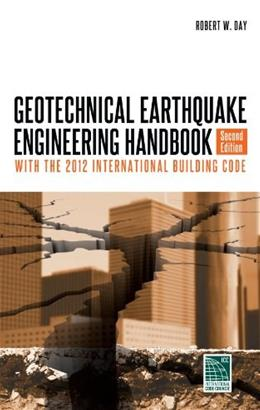 Geotechnical Earthquake Engineering, by Day, 2nd Edition 9780071792387