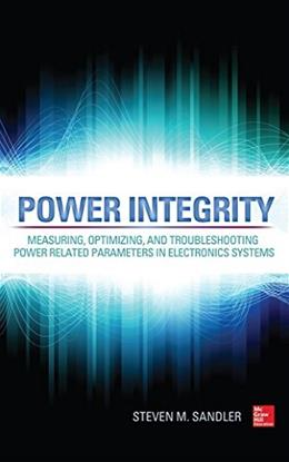 Power Integrity, by Sandler 9780071830997