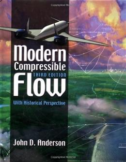 Modern Compressible Flow: With Historical Perspective 3 9780072424430