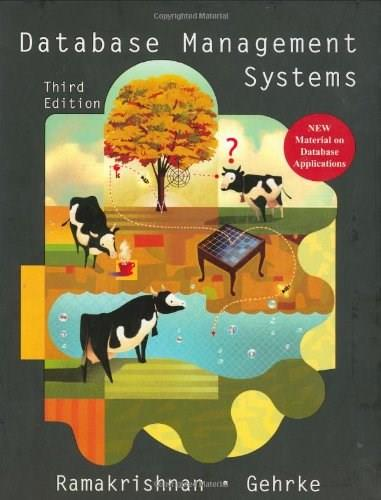 Database Management Systems, 3rd Edition 9780072465631