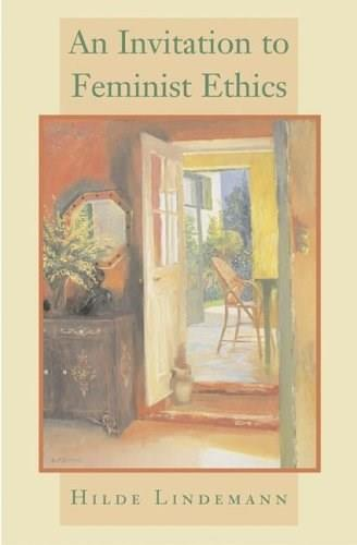 Invitation to Feminist Ethics, by Lindemann 9780072850239