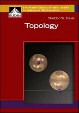 Topology, by Davis 9780072910063