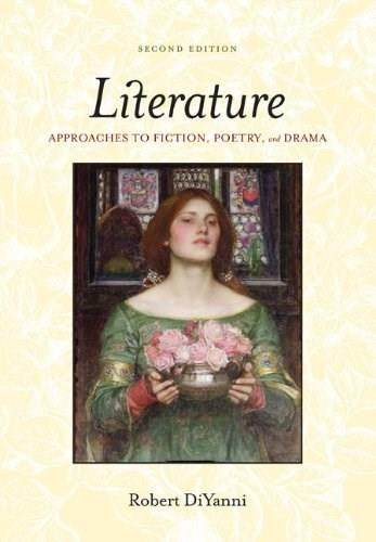 Literature: Approaches to Fiction, Poetry, and Drama 2 9780073124452