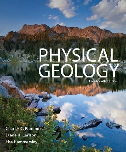Physical Geology 14 9780073369389