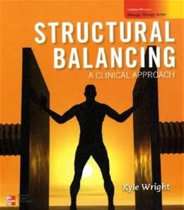 Structural Balancing: A Clinical Approach 1 9780073373928
