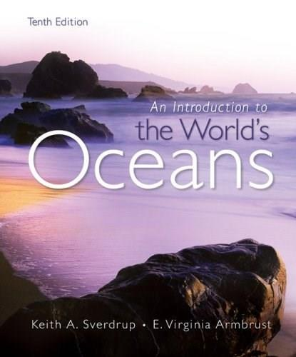 Introduction to the Worlds Oceans 10 9780073376707