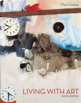Living with Art 9 9780073379203