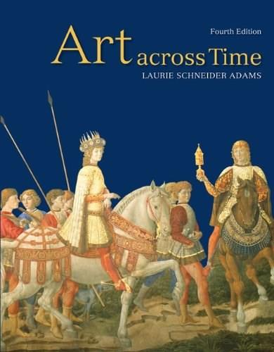 Art Across Time: Combined 4th Edition 9780073379234