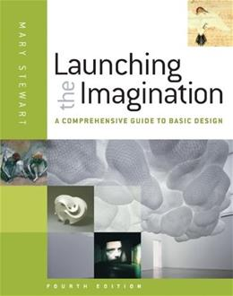 Launching the Imagination 4 9780073379241