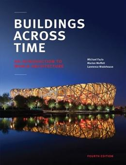 Buildings Across Time: An Introduction to World Architecture 4 9780073379296