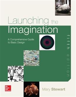 Launching the Imagination, by Stewart, 5th Edition 9780073379302