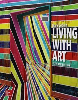 Living with Art (B&b Art) 11 9780073379319