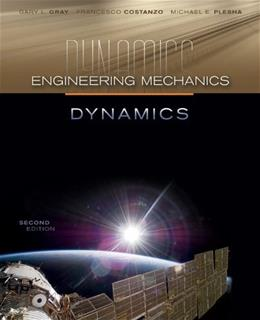 Engineering Mechanics: Dynamics 2 9780073380308