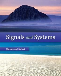 Signals & Systems (Irwin Electronics & Computer Enginering) 1 9780073380704
