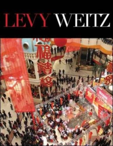 Retailing Management, by Levy, 7th Edition 9780073381046