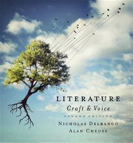 Literature: Craft and Voice 2 9780073384924