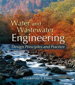 Water and Wastewater Engineering 1 9780073397863