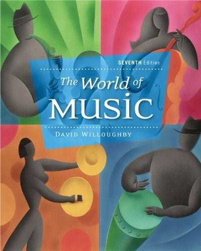 The World of Music 7 9780073401416
