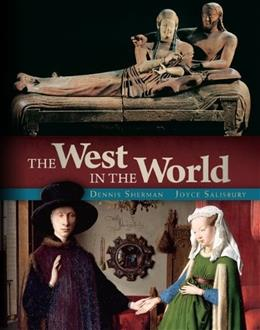 The West in the World 5 9780073407036