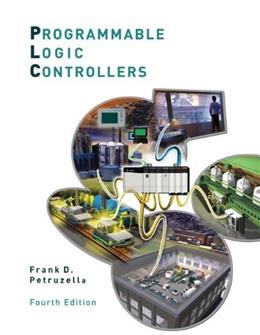 Programmable Logic Controllers 4 9780073510880