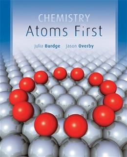 Chemistry: Atoms First 1 9780073511160