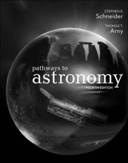 Pathways to Astronomy 4 9780073512242