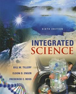 Integrated Science 6 9780073512259