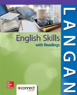 English Skills with Readings 9 9780073513560