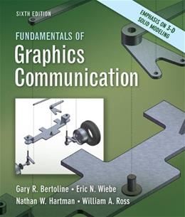 Fundamentals of Graphics Communication 6 9780073522630
