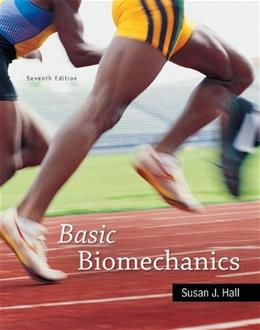 Basic Biomechanics 7 9780073522760