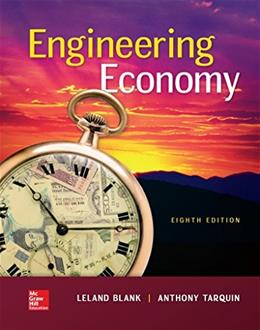 Engineering Economy 8 9780073523439