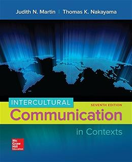 Intercultural Communication in Contexts 7 9780073523934