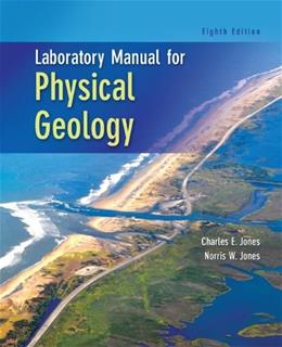 Laboratory Manual for Physical Geology 8 9780073524139